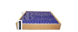 Pila Alcalina AAA 1.5 Voltios 1.250Mah VARTA INDUSTRIAL  (Bulk de 500 Unidades)