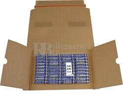 Pila Alcalina AAA 1.5 Voltios 1.250Mah VARTA INDUSTRIAL (Caja de 999 Unidades)