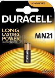 Pila Alcalina Duracell MN21 LR23A 12 Voltios