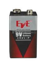 Pila de Litio EVE 9 Voltios 1200 mAh CR9V-P