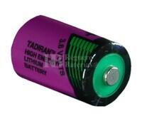 Pila de Litio para Alarma 3,6 Voltios 1,2 ah SL-350/S