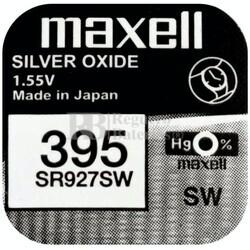Pila Maxell SR927SW - 395