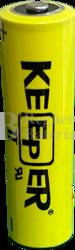 Pila Litio Keeper LPT2100 3,6V 2,4A