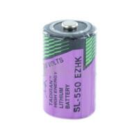 Pila Tadiran SL-550/S  3,6 Voltios 0,8 Amperios