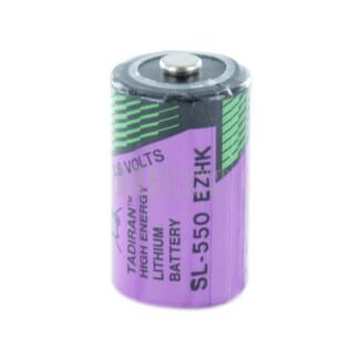 Pila Tadiran SL-550-S 3,6 Voltios 0,8 Amperios