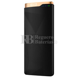Power Bank 16 Amperios Elephone ELEPHONE THUNDER  Color Dorado
