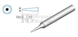 Punta para soldador HRV109, HRV8200