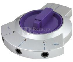 Repartidor de señales ópticas digitales 1E:3S