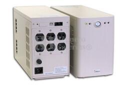 SAI Interactivo monofásico Formato Torre VT1000PRO-RS-232  1000VA