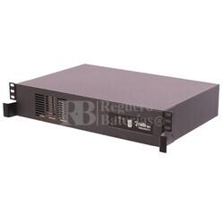 Sai Ups formato Rack Riello IDGR1200 Rack 1200 VA