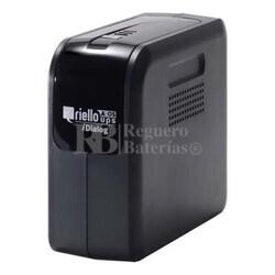 Sai Ups Riello UPS idialog IDG600  600 VA USB