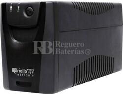 Sai Ups Riello UPS Net Power NPW 800S UPS 800VA