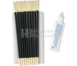 Set de limpieza para residuos orgánicos e inorgánicos Proskit 8PK-C002