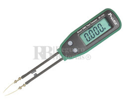 Tester Tipo Pinza Para Componentes SMD Proskit MT-1632