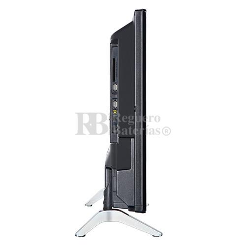 Tv Led Toshiba 48 Quot 48l3663dg Full Hd Smart Wifi